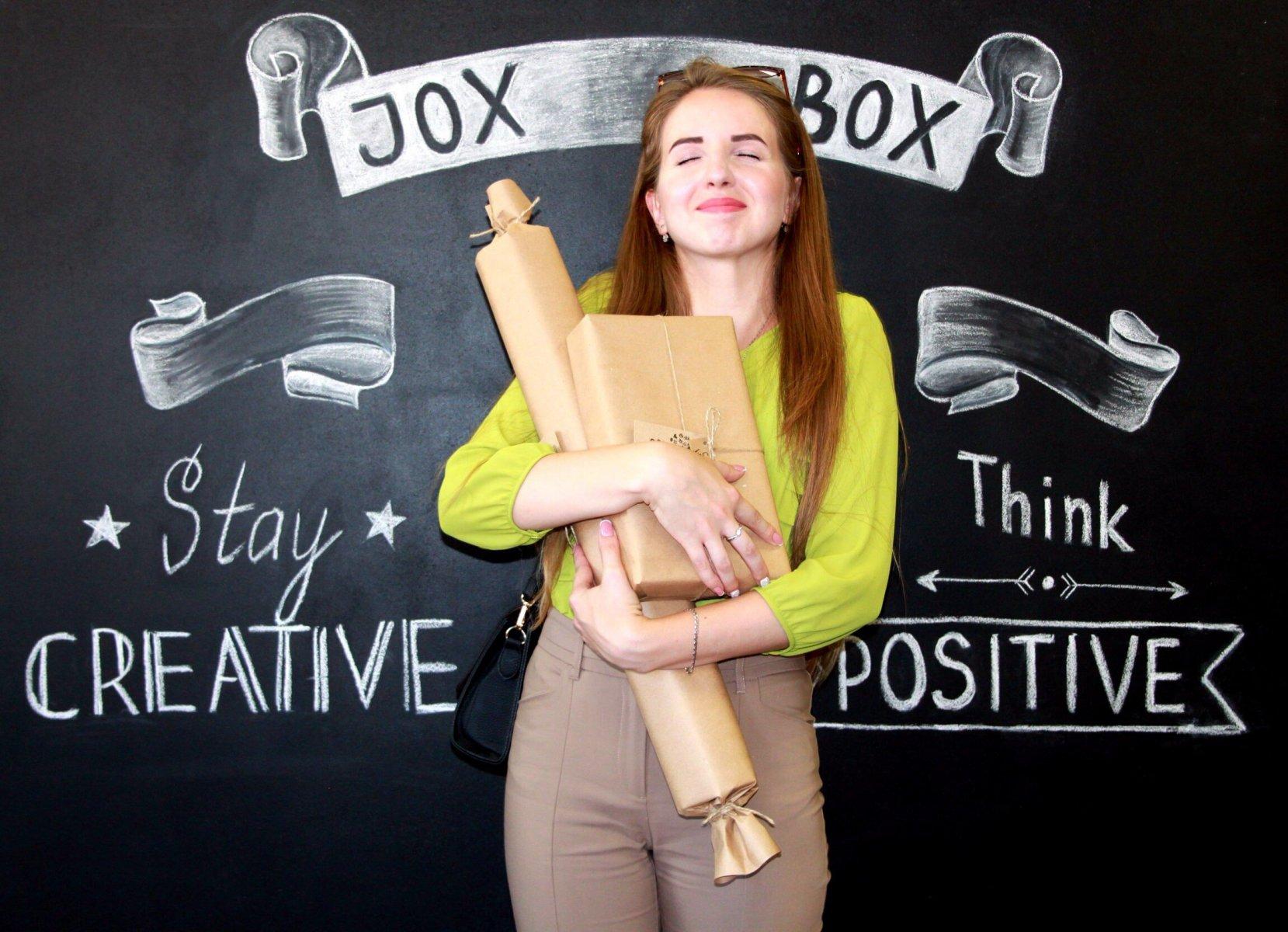 JoxBox